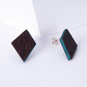 viilu_jewelry_miniviilu_earrings_oak_blue_product_shop_square